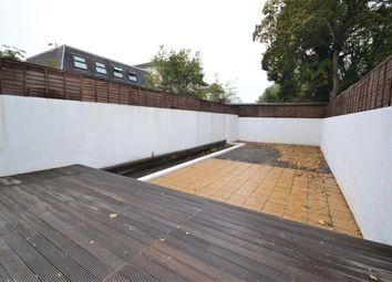 Thumbnail 4 bed maisonette to rent in Uxbridge Road, East Acton / Shepherd's Bush, London