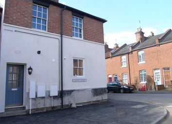 Thumbnail 1 bed flat to rent in Princes Street, Leamington Spa