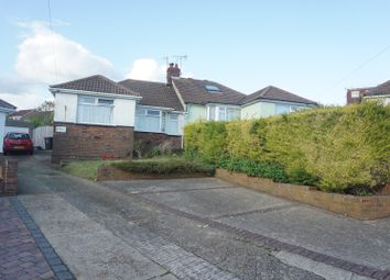Thumbnail 2 bed bungalow for sale in Farm Close, Portslade