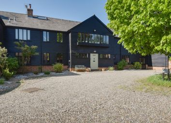 Thumbnail 6 bed property for sale in The Street, Berden, Bishop's Stortford