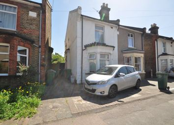 Thumbnail 3 bed semi-detached house to rent in Burgess Road, Sutton