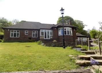 Thumbnail 5 bedroom bungalow for sale in Hands Road, Heanor, Derbyshire