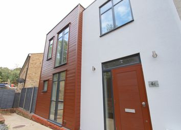 Thumbnail 2 bed end terrace house for sale in Surbiton Hill Road, Surbiton