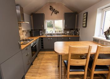 3 bed semi-detached house for sale in Waenllapria, Llanelly Hill, Abergavenny, Monmouthshire NP7