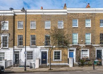 Thumbnail 5 bed terraced house for sale in Hemingford Road, London