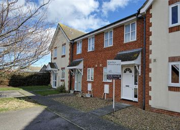 2 bed terraced house for sale in Eddie Willet Road, Herne Bay, Kent CT6