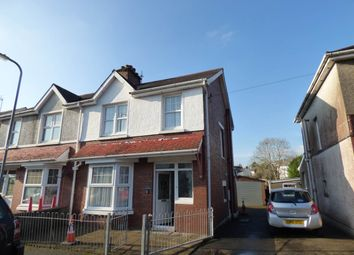 Thumbnail 3 bed property to rent in Myrddin Crescent, Carmarthen, Carmarthenshire