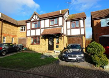 4 bed detached house for sale in Tolsey Mead, Borough Green TN15
