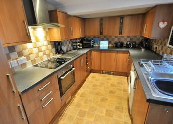 Thumbnail 2 bed terraced house for sale in East Street, Farrington, Leyland, Lancashire