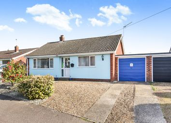 Thumbnail 3 bedroom bungalow for sale in Bakery Lane, Lyng, Norwich