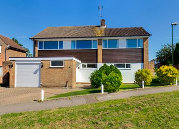4 bed detached house for sale in Farhalls Crescent, Horsham RH12