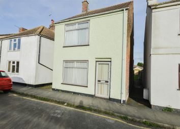 Thumbnail 2 bed detached house for sale in Reform Street, Crowland, Peterborough