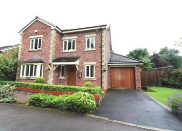 Thumbnail 5 bedroom detached house for sale in Brook Lane, Hazel Grove, Stockport, Cheshire