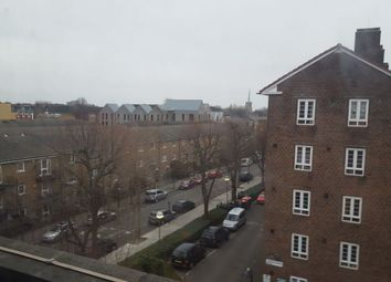 Thumbnail Room to rent in Dinmore House, London