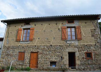 Thumbnail 2 bed property for sale in Rhône-Alpes, Loire, Noiretable
