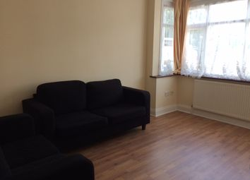 Thumbnail 3 bed terraced house to rent in Woodside Close, Wembley