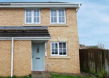 Thumbnail 2 bed end terrace house for sale in Forest Moor Road Darlington, County, Durham