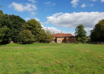 Thumbnail 5 bed detached house for sale in Upper Green, Inkpen, Hungerford, Berkshire