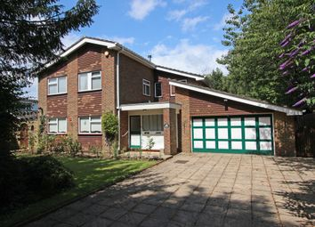 Thumbnail 5 bed detached house for sale in Copthill Lane, Kingswood, Tadworth