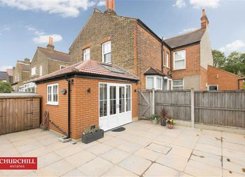 Thumbnail 1 bed maisonette for sale in Forest Road, Walthamstow, London
