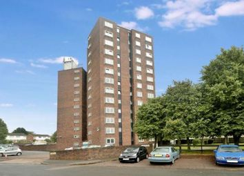 Thumbnail 1 bed flat for sale in Falmouth Road, Evington, Leicester