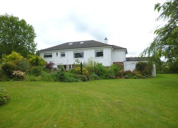 Thumbnail 4 bed detached house for sale in Seton Avenue, Thornhill