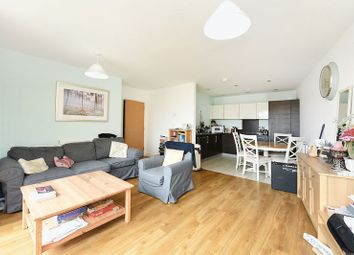 Thumbnail 2 bedroom flat to rent in Oxley Square, Bow