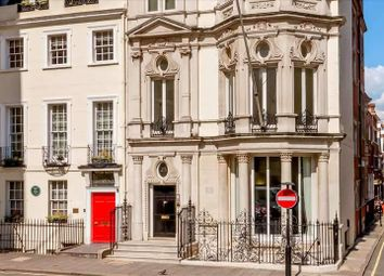 Thumbnail Serviced office to let in Berkeley Square, London