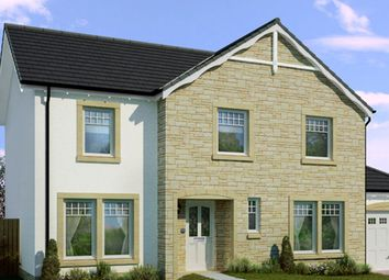 Thumbnail 4 bed detached house for sale in Hunter Street, Auchterarder