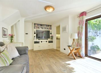 Thumbnail 4 bed property to rent in Troy Road, London
