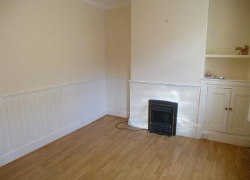 Thumbnail 2 bed terraced house to rent in Lower Haig Street, Winsford