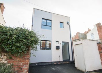 Thumbnail 2 bed detached house to rent in Mitre Street, Cheltenham