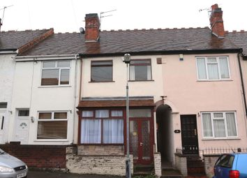 Thumbnail 3 bed terraced house for sale in 33 Eadie Street, Stockingford, Nuneaton