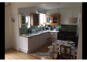 Thumbnail 4 bed semi-detached house to rent in Dovedale Road, London