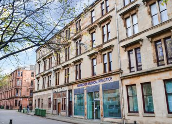 Thumbnail 3 bed flat for sale in Stewartville Street, Flat 2/1, Partick, Glasgow