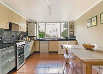 Thumbnail 5 bed flat to rent in Downfield Close, Maida Vale, London