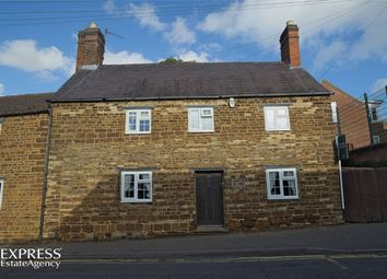 Thumbnail 3 bed cottage for sale in High Street, Wootton, Northampton