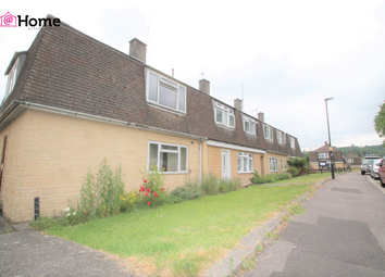 Thumbnail 3 bed end terrace house for sale in Holcombe Green, Bath