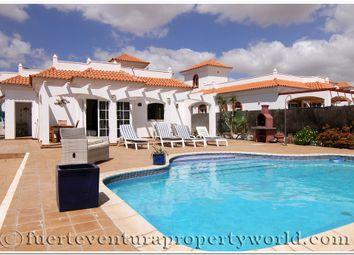 Thumbnail 3 bed villa for sale in Caleta De Fuste, Fuerteventura, Canary Islands, Spain