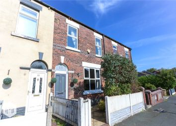 Thumbnail 3 bed terraced house for sale in Darley Grove, Farnworth, Bolton, Greater Manchester