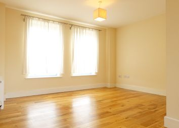 Thumbnail 2 bed flat to rent in Heywood Gate, Ashland, Milton Keynes