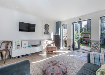 Thumbnail 2 bed terraced house for sale in Sutton Square, London