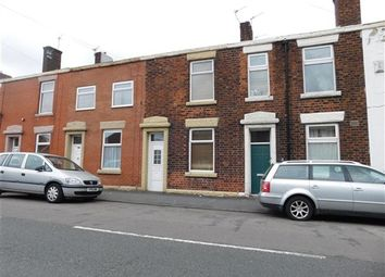 Thumbnail 2 bed property to rent in Brooke Street, Chorley