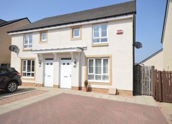 Thumbnail 3 bed semi-detached house for sale in 31 Church View, Winchburgh