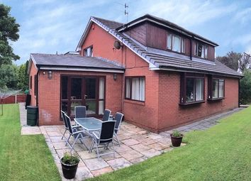 Thumbnail 4 bed detached house for sale in Beechfield, Grasscroft, Oldham