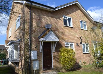 Thumbnail 1 bed semi-detached house to rent in Longstock Close, Chineham