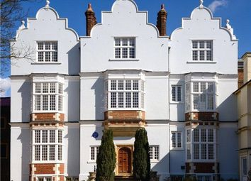 3 bed flat for sale in Flat 6, Eagle House, High Street, Wimbledon Village, London SW19