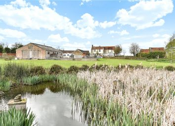 Thumbnail 3 bed detached house for sale in Riding Gate, Wincanton