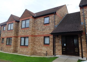 Thumbnail 2 bed flat for sale in Brisco Meadows, Carlisle