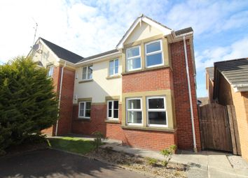 Thumbnail 2 bed flat for sale in The Retreat, Merton Terrace, Lytham St. Annes
